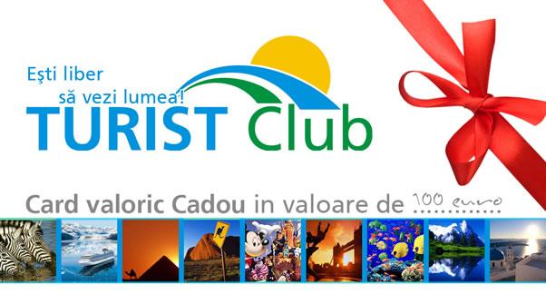 gift card turist club